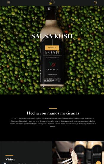 Salsa Kosh